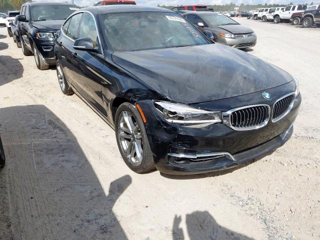 click here to view 2018 BMW 340 XIGT at IBIDSAFELY