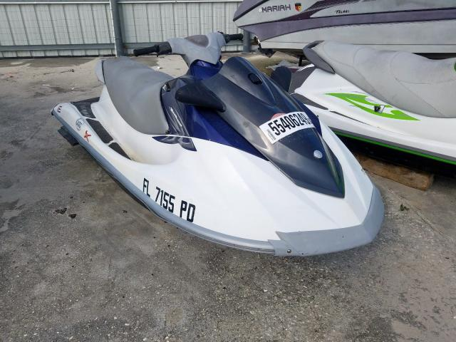 click here to view 2011 YAMAHA VX DELUXE at IBIDSAFELY