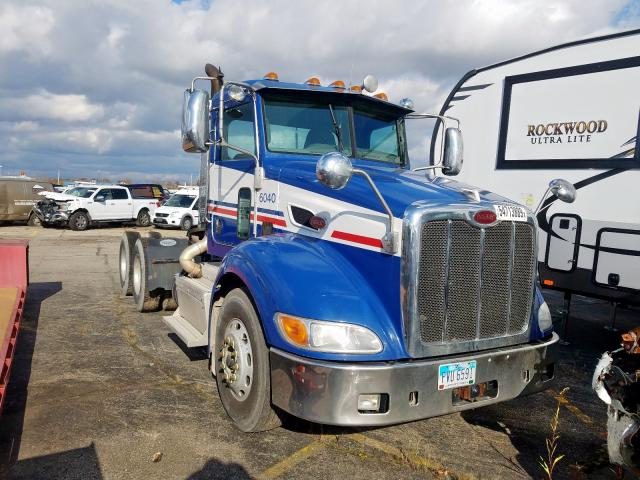 click here to view 2013 PETERBILT 384 at IBIDSAFELY
