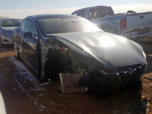 2017 Tesla Model s . Lot 54934049 Vin 5YJSA1E20HF198212