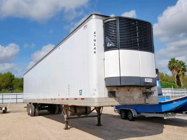 click here to view 2009 WABASH REEFER at IBIDSAFELY