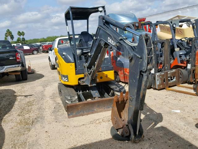 click here to view 2018 JOHN DEERE 26G at IBIDSAFELY