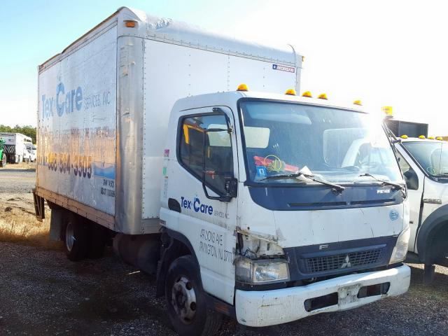click here to view 2008 MITSUBISHI FUSO TRUCK OF FE 84D at IBIDSAFELY