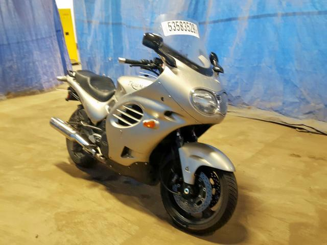 click here to view 2000 TRIUMPH MOTORCYCLE TROPHY 900 at IBIDSAFELY