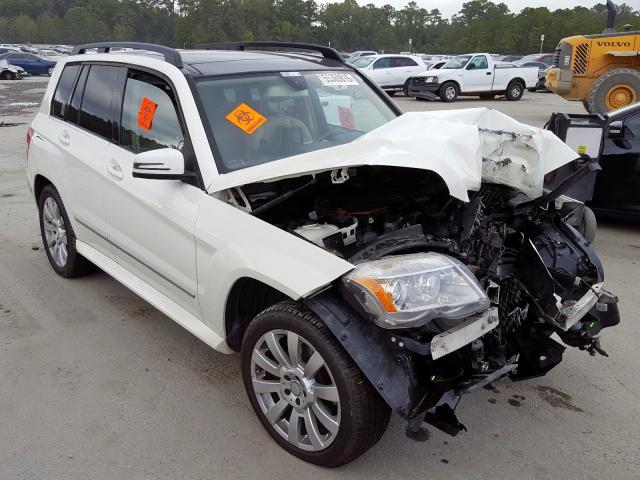 2010 Mercedes-benz Glk 350 4m 3.5. Lot 55369819 Vin WDCGG8HB7AF340415