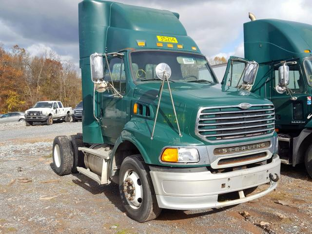 click here to view 2006 STERLING TRUCK A 9500 at IBIDSAFELY