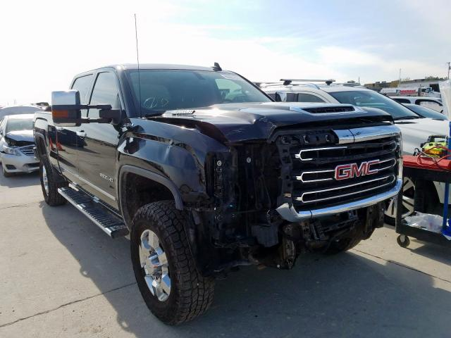 click here to view 2018 GMC SIERRA K25 at IBIDSAFELY