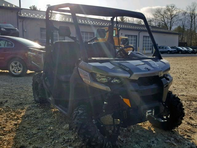 click here to view 2016 CAN-AM DEFENDER X at IBIDSAFELY