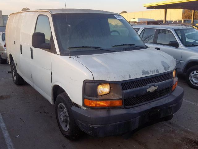 click here to view 2008 CHEVROLET EXPRESS G2 at IBIDSAFELY