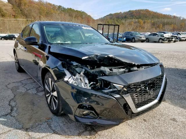 click here to view 2020 NISSAN ALTIMA SL at IBIDSAFELY