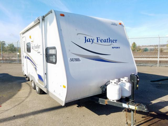 click here to view 2010 JAYCO JAYFEATHER at IBIDSAFELY