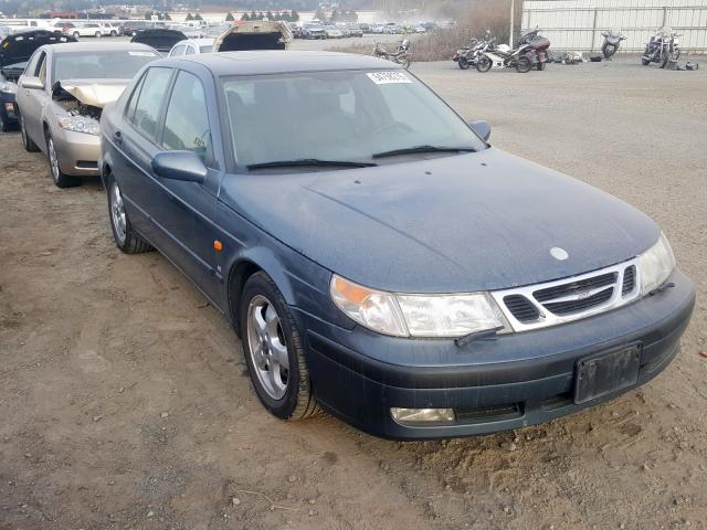 click here to view 2000 SAAB 9-5 SE at IBIDSAFELY