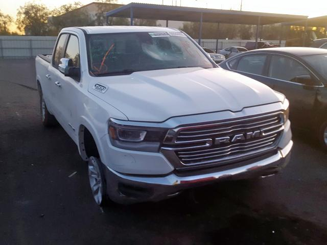 click here to view 2020 RAM 1500 LARAM at IBIDSAFELY