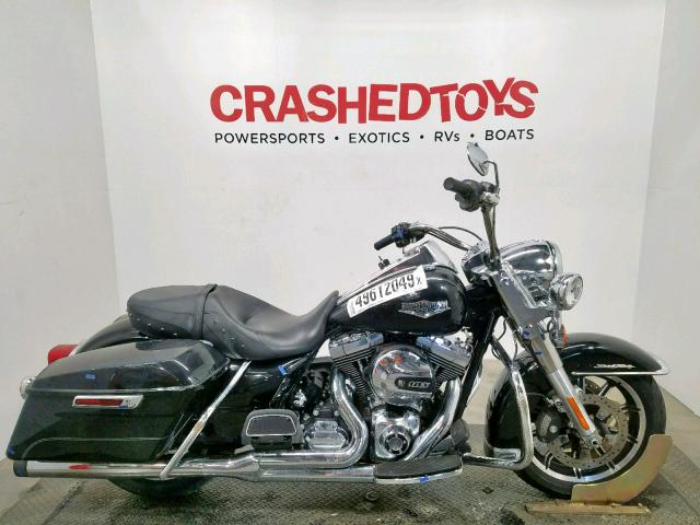 click here to view 2016 HARLEY-DAVIDSON FLHR ROAD at IBIDSAFELY