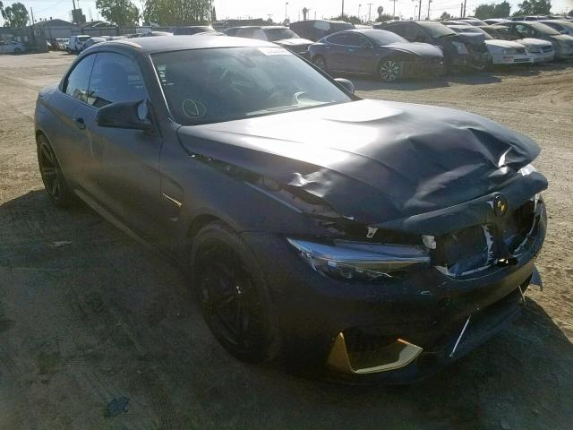 click here to view 2015 BMW M4 at IBIDSAFELY
