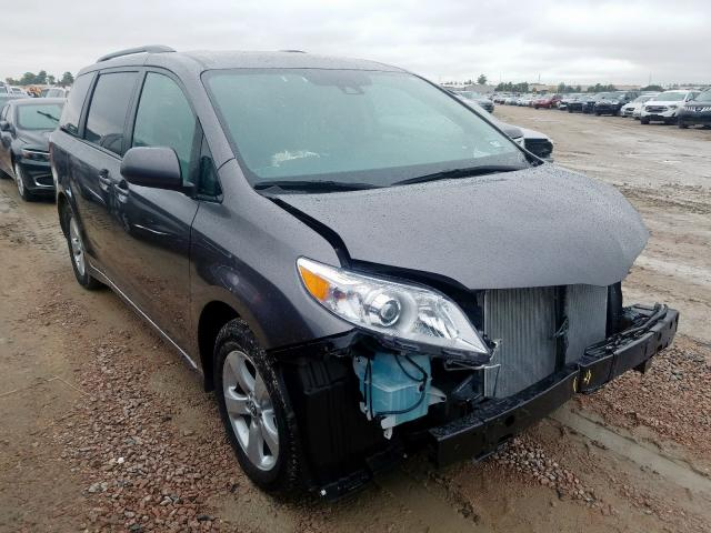 click here to view 2020 TOYOTA SIENNA LE at IBIDSAFELY