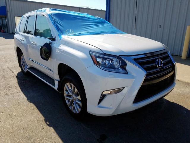 click here to view 2019 LEXUS GX 460 at IBIDSAFELY