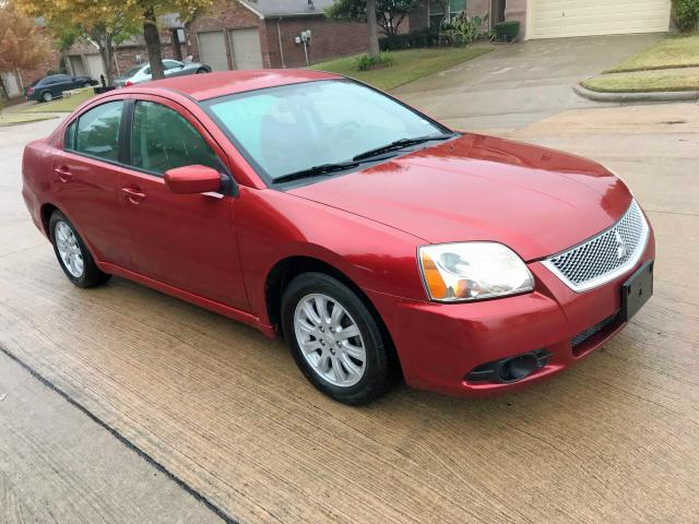 click here to view 2012 MITSUBISHI GALANT FE at IBIDSAFELY
