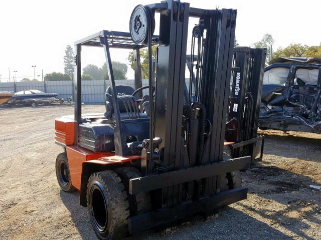 click here to view 2003 TOYOTA FORKLIFT at IBIDSAFELY