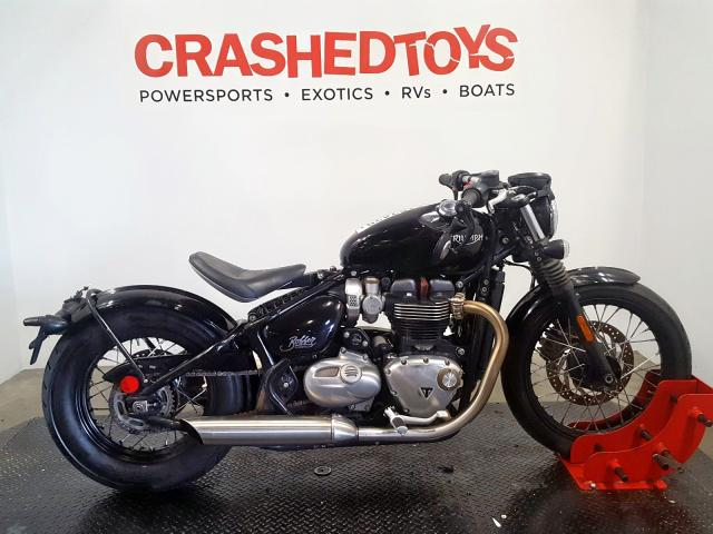 click here to view 2017 TRIUMPH MOTORCYCLE BONNEVILLE at IBIDSAFELY