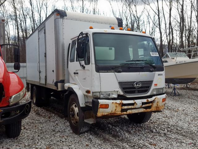 click here to view 2009 NISSAN DIESEL UD2600 at IBIDSAFELY