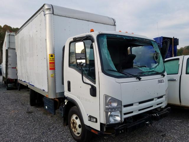 click here to view 2013 ISUZU NPR at IBIDSAFELY