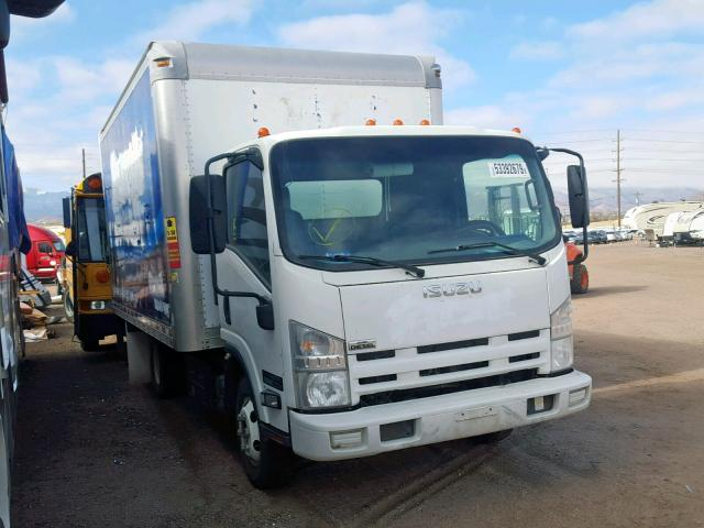 click here to view 2014 ISUZU NPR at IBIDSAFELY