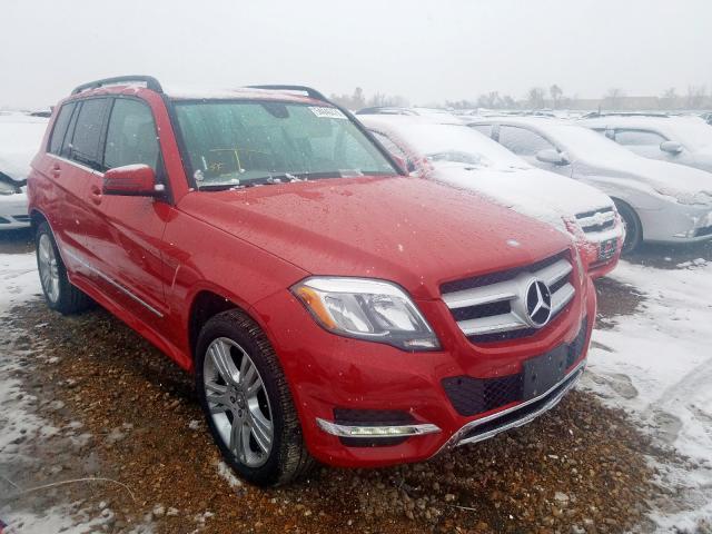 2013 Mercedes-benz Glk 350 4m 3.5. Lot 54646479 Vin WDCGG8JB2DG032268