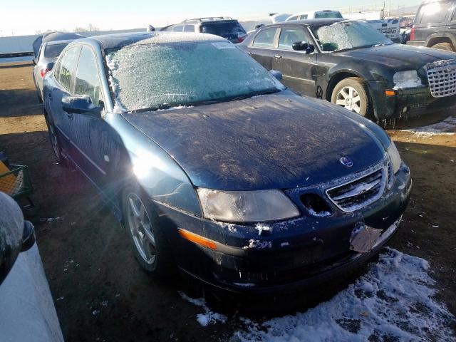 click here to view 2007 SAAB 9-3 AERO at IBIDSAFELY