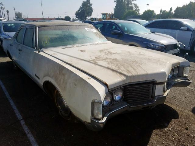 click here to view 1968 OLDSMOBILE DELMONT 88 at IBIDSAFELY