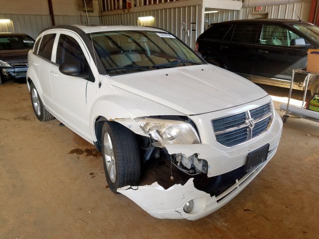 2010 Dodge Caliber ma 2.0. Lot 58943139 Vin 1B3CB3HA2AD569076