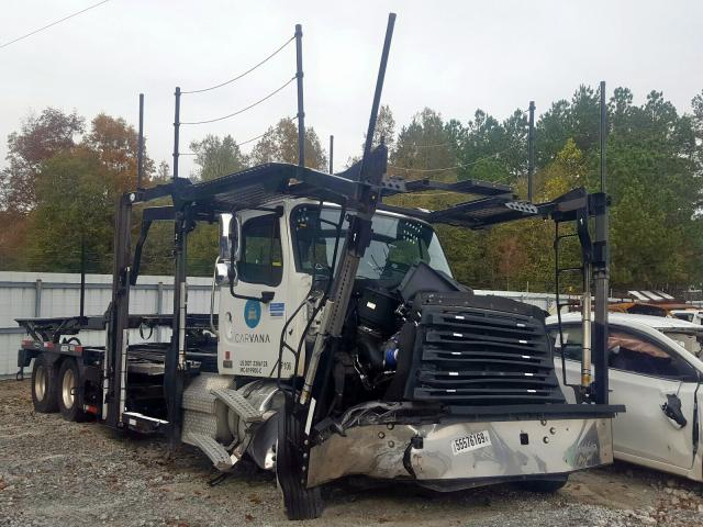 click here to view 2018 FREIGHTLINER 114SD at IBIDSAFELY