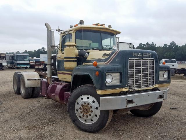 click here to view 1985 MACK 600 R600 at IBIDSAFELY