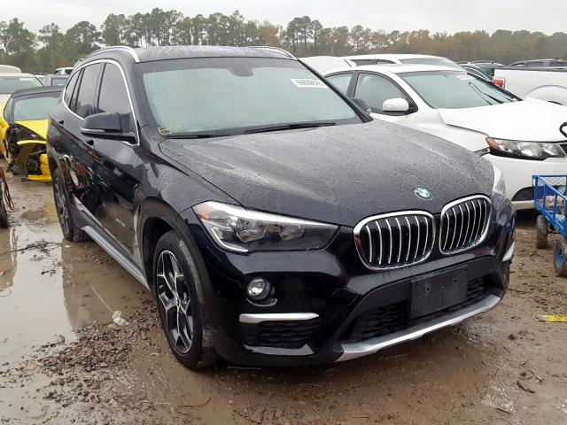 click here to view 2016 BMW X1 XDRIVE2 at IBIDSAFELY