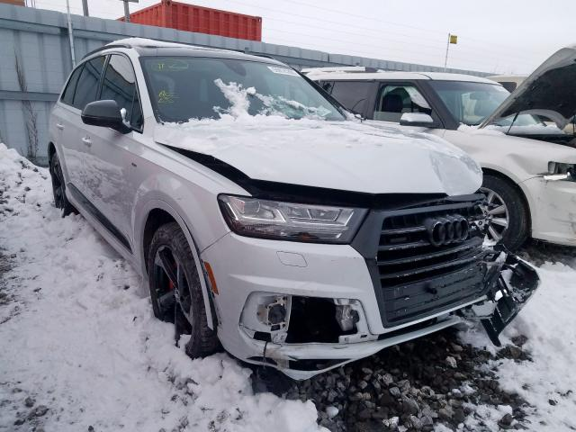click here to view 2018 AUDI Q7 TECHNIK at IBIDSAFELY