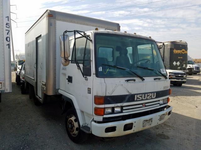 click here to view 1997 ISUZU FRR at IBIDSAFELY