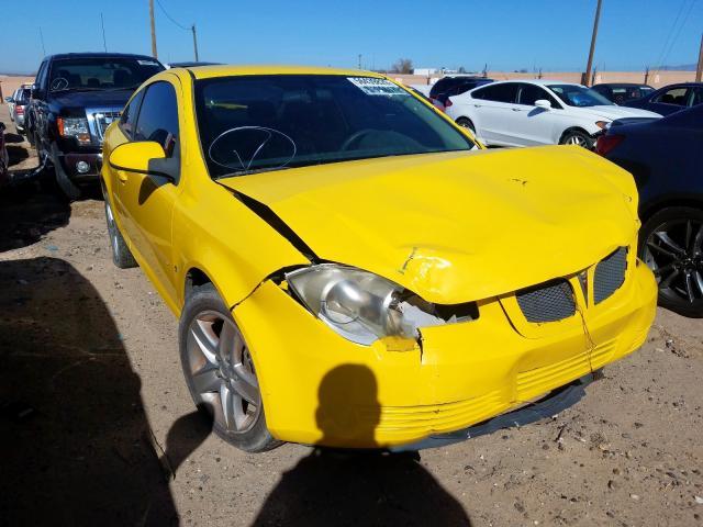 2008 Pontiac G5 2.2. Lot 56439829 Vin 1G2AL18F187260909
