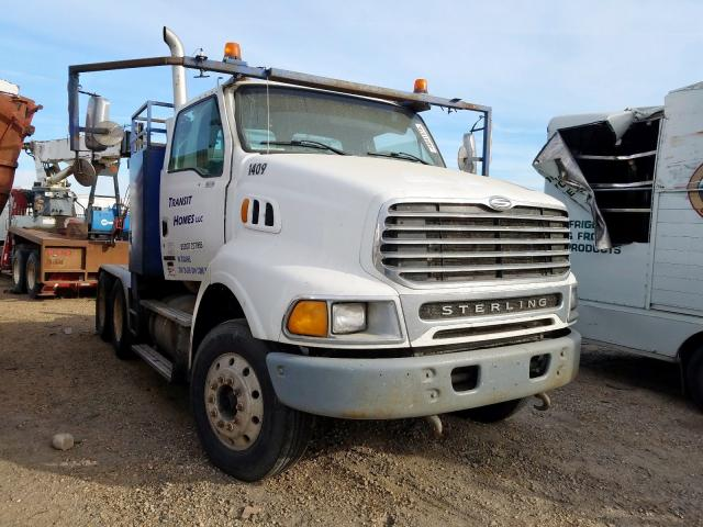 click here to view 2007 STERLING TRUCK LT 9500 at IBIDSAFELY