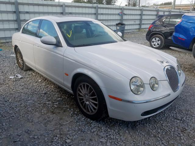 click here to view 2006 JAGUAR S-TYPE at IBIDSAFELY