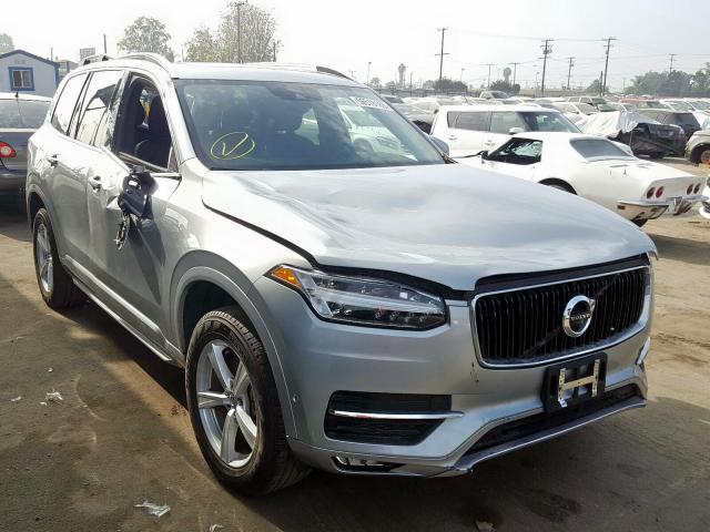 click here to view 2017 VOLVO XC90 T5 at IBIDSAFELY