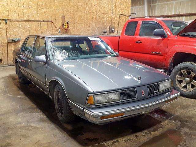 click here to view 1988 OLDSMOBILE DELTA 88 at IBIDSAFELY