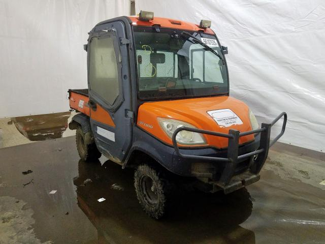 click here to view 2010 KUTA RTV1100 at IBIDSAFELY