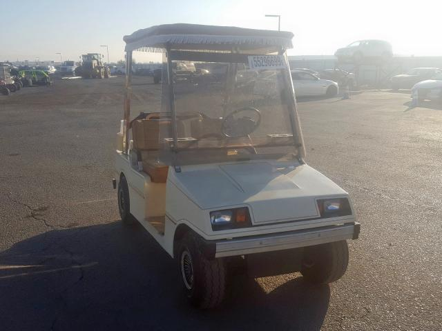 click here to view 1990 GOLF CART at IBIDSAFELY