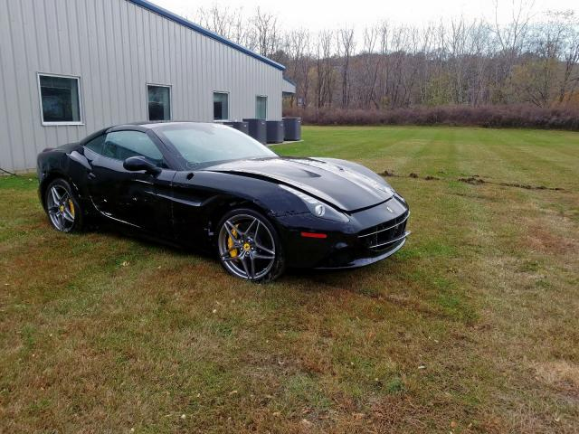 click here to view 2017 FERRARI CALIFORNIA at IBIDSAFELY