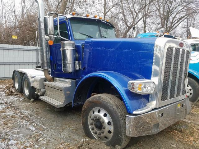 click here to view 2018 PETERBILT 389 at IBIDSAFELY