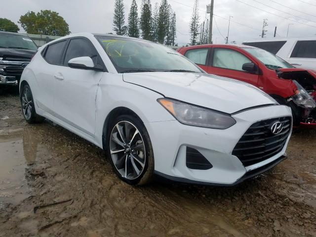 click here to view 2019 HYUNDAI VELOSTER B at IBIDSAFELY