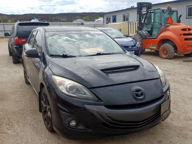 click here to view 2012 MAZDA SPEED 3 at IBIDSAFELY