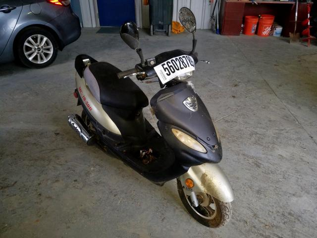 click here to view 2007 OTHR SCOOTER at IBIDSAFELY