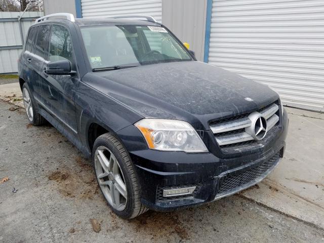 2011 Mercedes-benz Glk 350 4m 3.5. Lot 53008449 Vin WDCGG8HB0BF584411