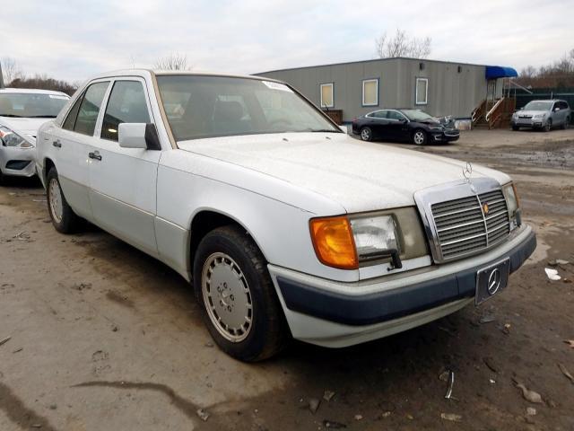 1990 Mercedes-benz 300 e 3.0. Lot 56487619 Vin WDBEA30D2LB110319